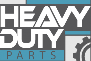 Heavy Duty Parts logo
